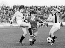 Frauenfußball 1970