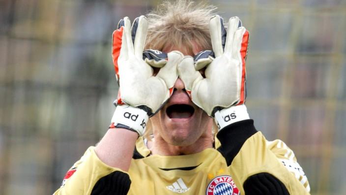 Kahns zweites Fußball-Leben