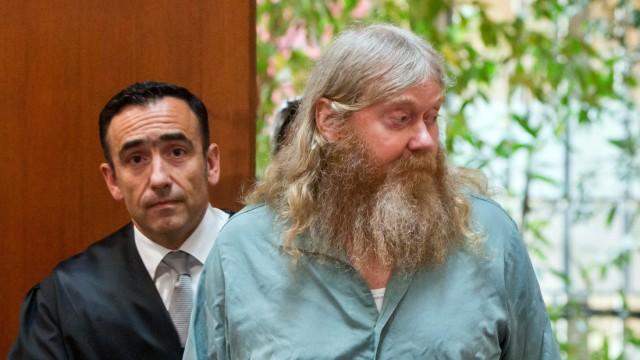 'Waldläufer' vom Kornberg vor Gericht