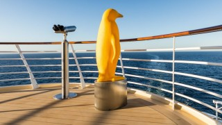 Für ReiseMein Schiff4
