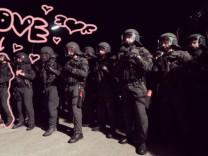polizeiliebe