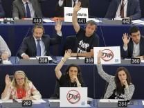TTIP Freihandel