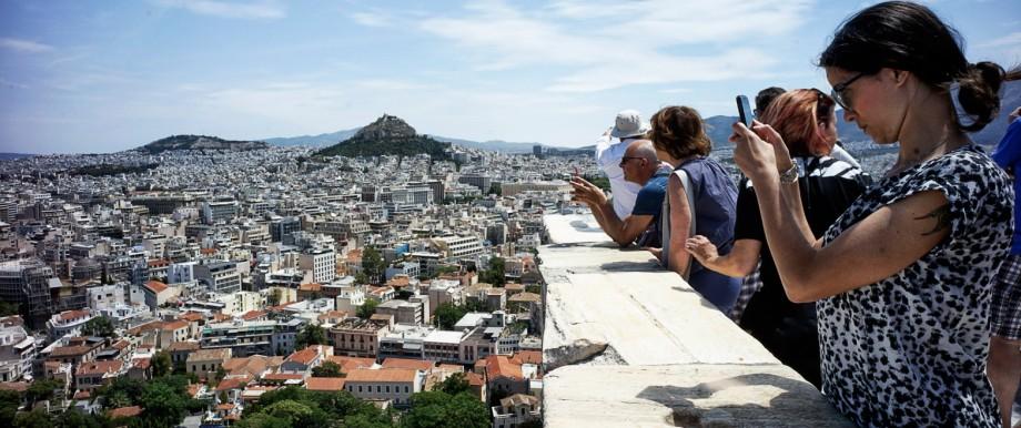 Deadline Looms As Greece Fails To Reach Agreement Over Debt Repayment