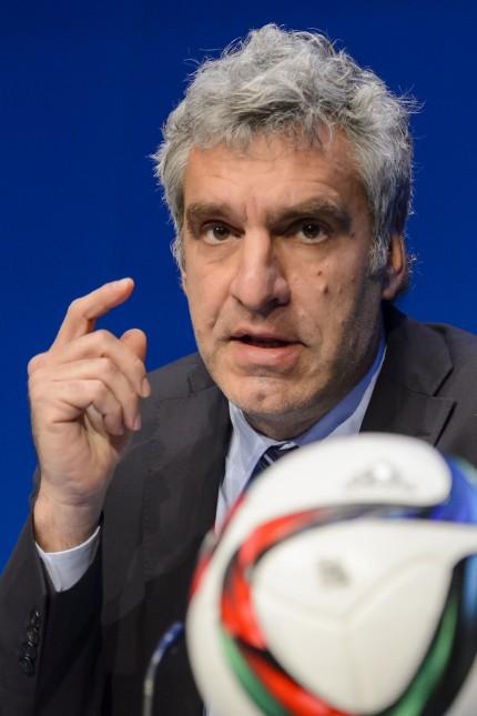 Fifa WM-Vergabe im Zwielicht