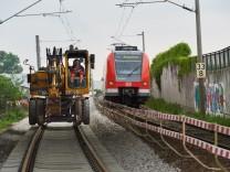 S Bahn