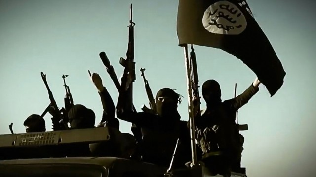 Islamischer Staat Islamistischer Terror