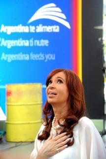 Expo Milano 2015 - Argentina Pavilion
