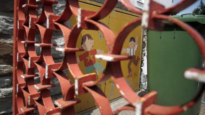 Sexuelle Übergriffe unter Kindern in Kita in Mainz