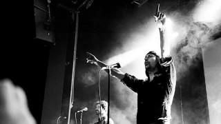 Laibach in Krefeld, 2014
