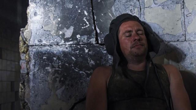 Krise in der Ukraine Neue Kämpfe in der Ukraine