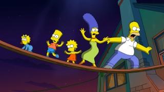 4fernsehen Eine Neue Stimme Für Homer Simpson Gesellschaft