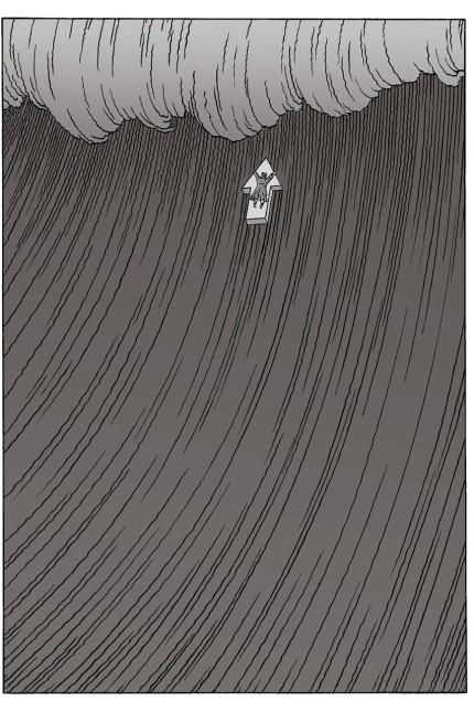Graphic Novel Graphic Novel