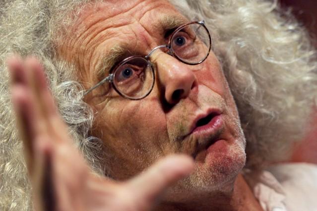 Rainer Langhans wird 75