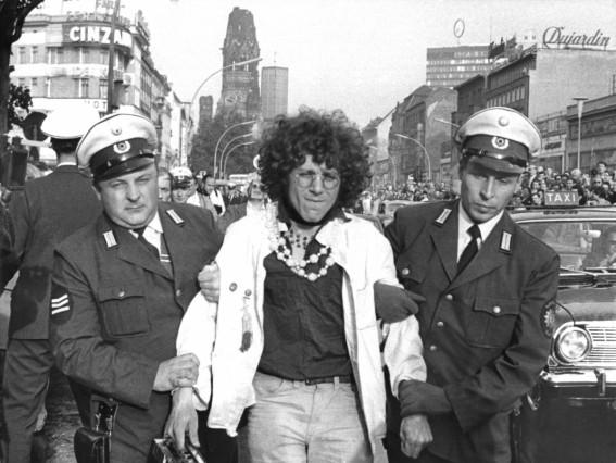 1967 Rainer Langhans