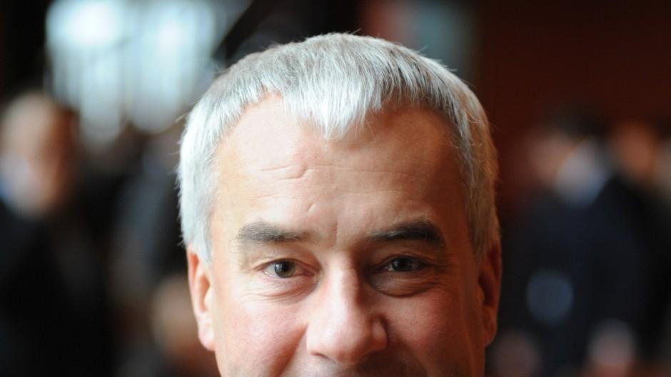 Ludwig Spaenle bei CSU Listenaufstellung für Kommunalwahl in München, 2013