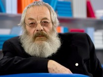 Harry Rowohlt gestorben