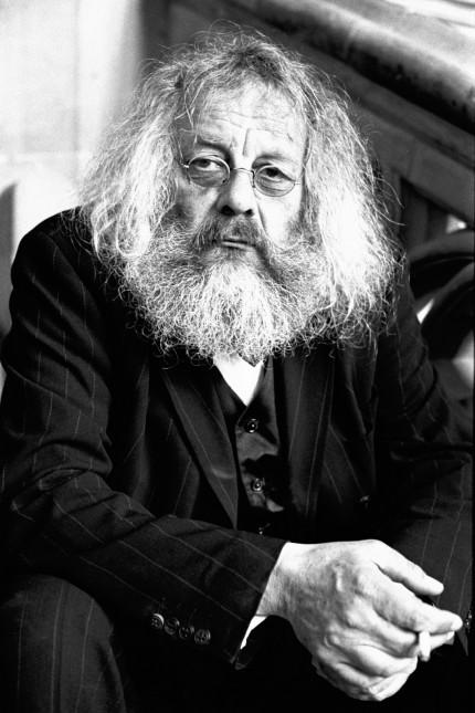 Harry Rowohlt, 1999