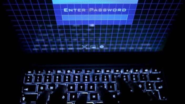 Cyber-Attacken auf Landesverwaltung
