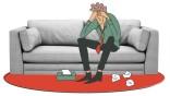 Couchbewohner