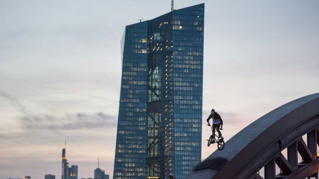 ECB To Inaugurate New Headquarters