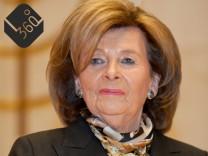Charlotte Knobloch; Knobloch Kunstjagd