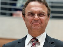 Hans-Peter Friedrich CSU Ex-Bundesinnenminister Franken Edathy-Affäre Merkel Islam Flüchtlinge CDU