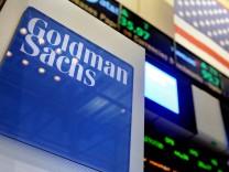 Goldman Sachs will im Turbo-Wertpapierhandel angreifen
