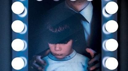 """Filmplakat für """"An Open Secret"""""""