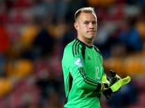 Germany v Serbia - UEFA Under21 European Championship 2015