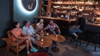 Bar Bruckmanns
