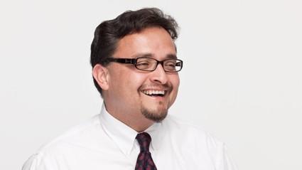 San Francisco Supervisor David Campos