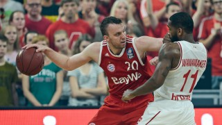 Brose Baskets v FC Bayern Muenchen - BBL Final Game 1