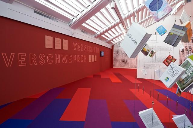 MEHR VON WENIGER. Die Sehnsucht nach Einfachheit und die Lust am Überfluss - Ausstellung Vögele Kultur Zentrum Schweiz
