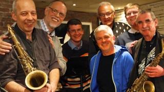 Ensemble der Initiative Jazz.Grafing