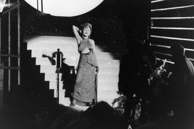 Hanna Schygulla in 'Lili Marleen' - Hanna Schygulla in 'Lili Marleen' -