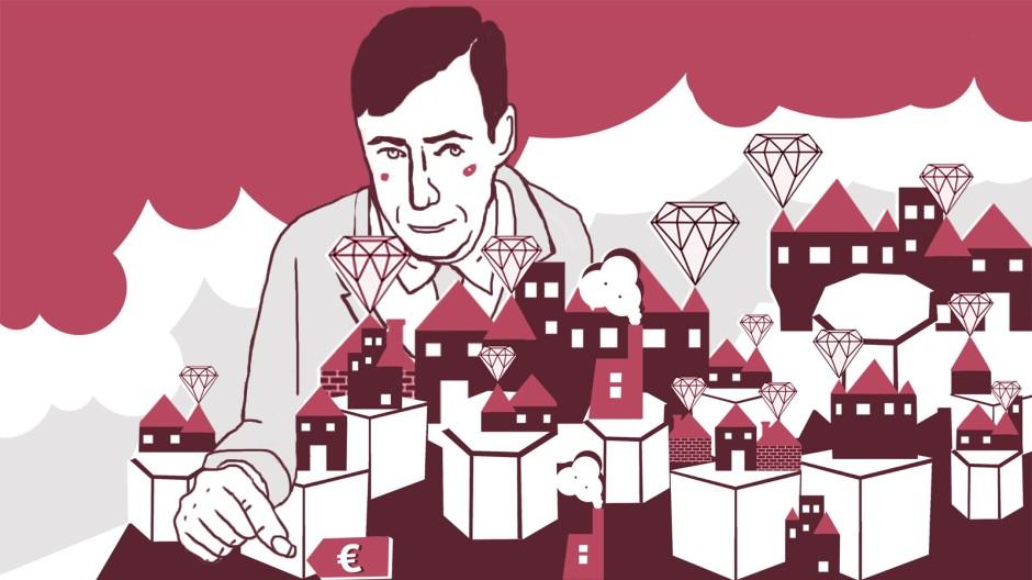 Gentrifizierung Mietpreise und Verdrängung