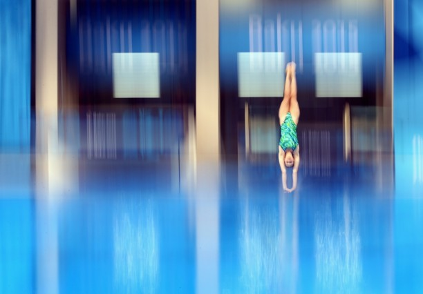 BESTPIX Diving - Day 7: Baku 2015 - 1st European Games