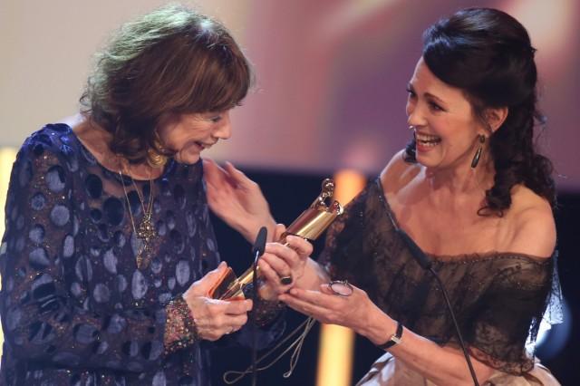 65. Deutscher Filmpreis - Verleihung