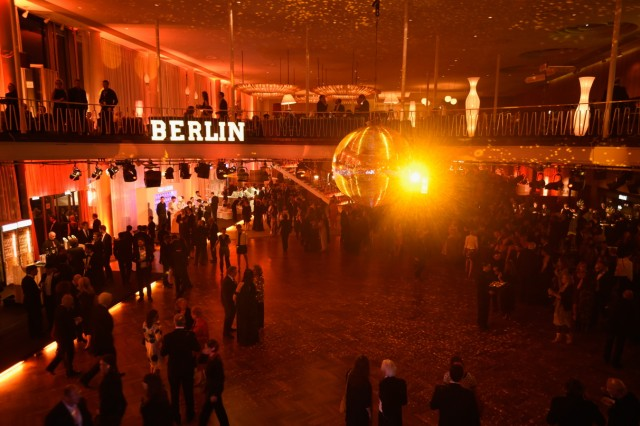 Lola - German Film Award 2015 - Party