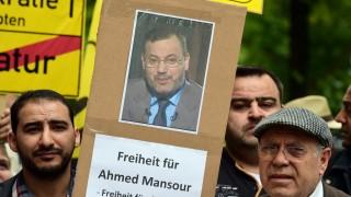 Al-Jazeera Haftbefehl gegen Journalist Mansour