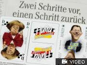 Koalitionsverhandlungen, FDP, Union, dpa