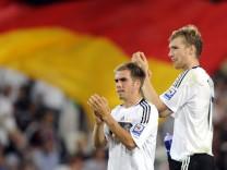 WM-Qualifikation - Deutschland - Aserbaidschan