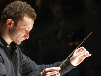 Kirill Petrenko; Berliner Philharmoniker