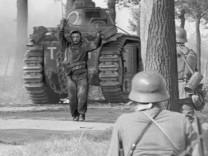 Gefangener, 1940