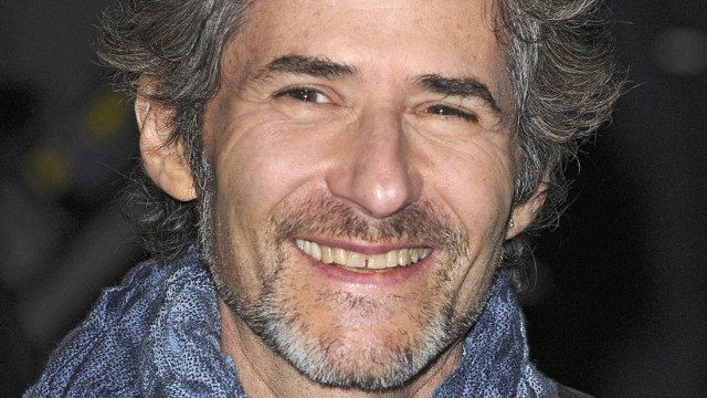 Weltpremiere von Avatar im Odeon Leicester Square London James Horner PUBLICATIONxINxGERxONLY