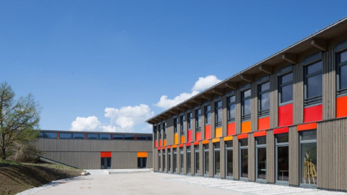 Moderne Architektur - Nachhaltig und innovativ - Bad Tölz ...
