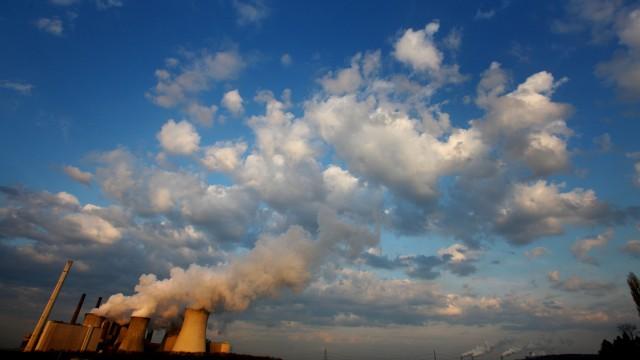 ARD: Gabriels Kohle-Abgabe ist vom Tisch