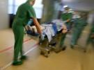Operation Krankenhaus