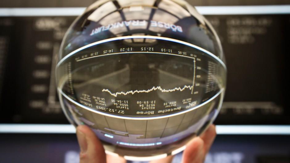 """´Der Preis ist richtig"""" - Wie Aktienkurse entstehen"""