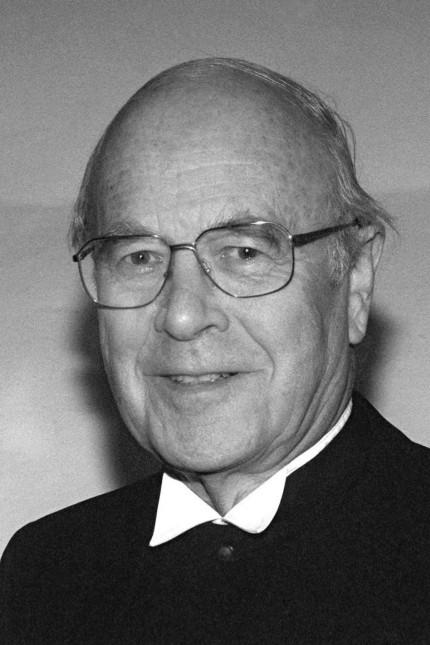 Eduard Lohse